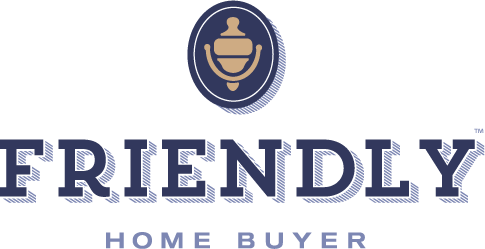 Friendly Home Buyer Logo